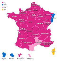 Carte-regionales