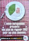 image pour Aide de l'Europe aux plus démunis : une décision positive, mais demain ?